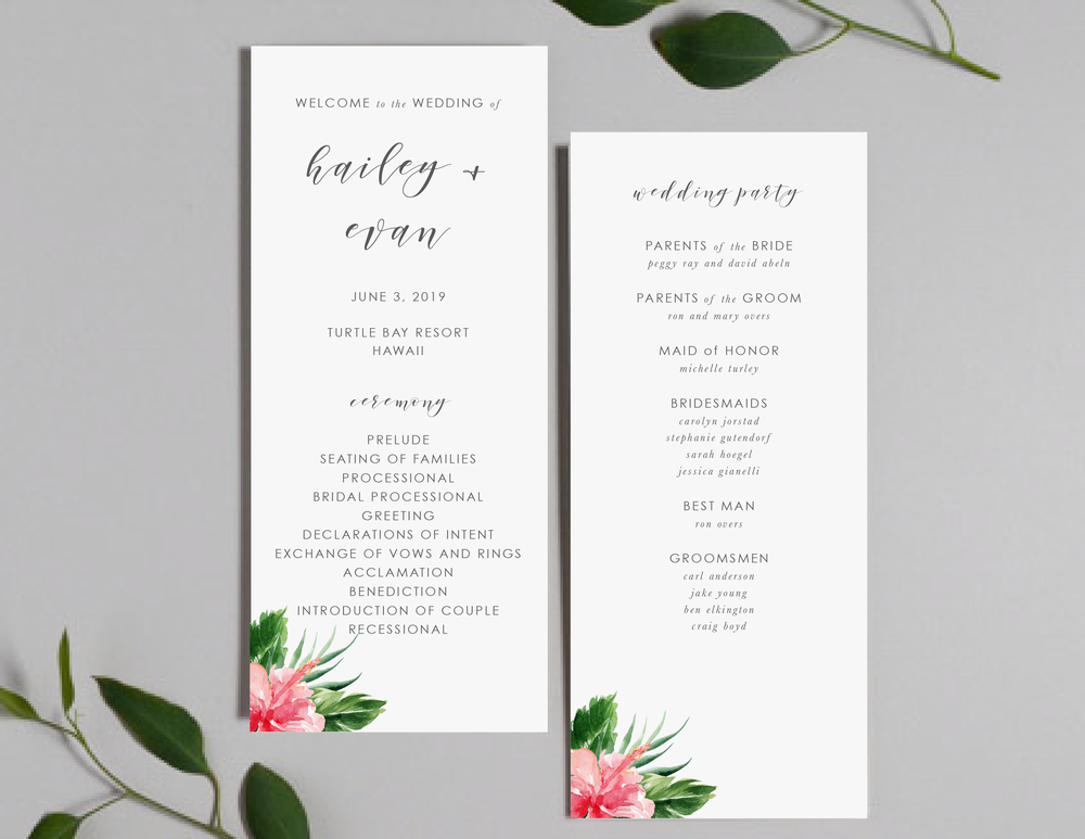 Tropical Floral Programs by Just Jurf-01.png