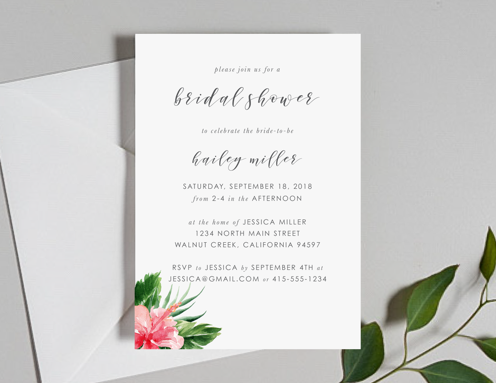 Tropical Floral Shower Invitation by Just Jurf-01.png