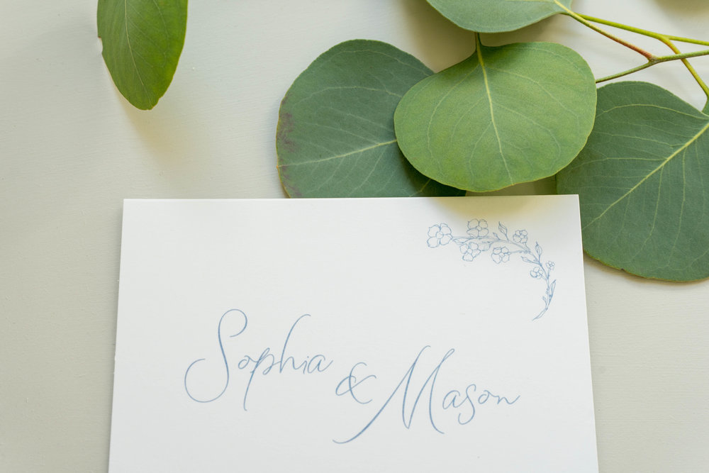 Dusty Blue Floral Wedding Invitation by Just Jurf-4.jpg