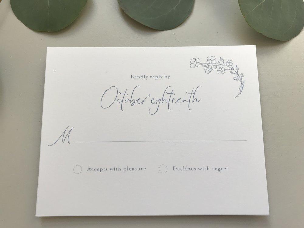 Dusty Blue Floral Wedding Invitation by Just Jurf-7.jpg