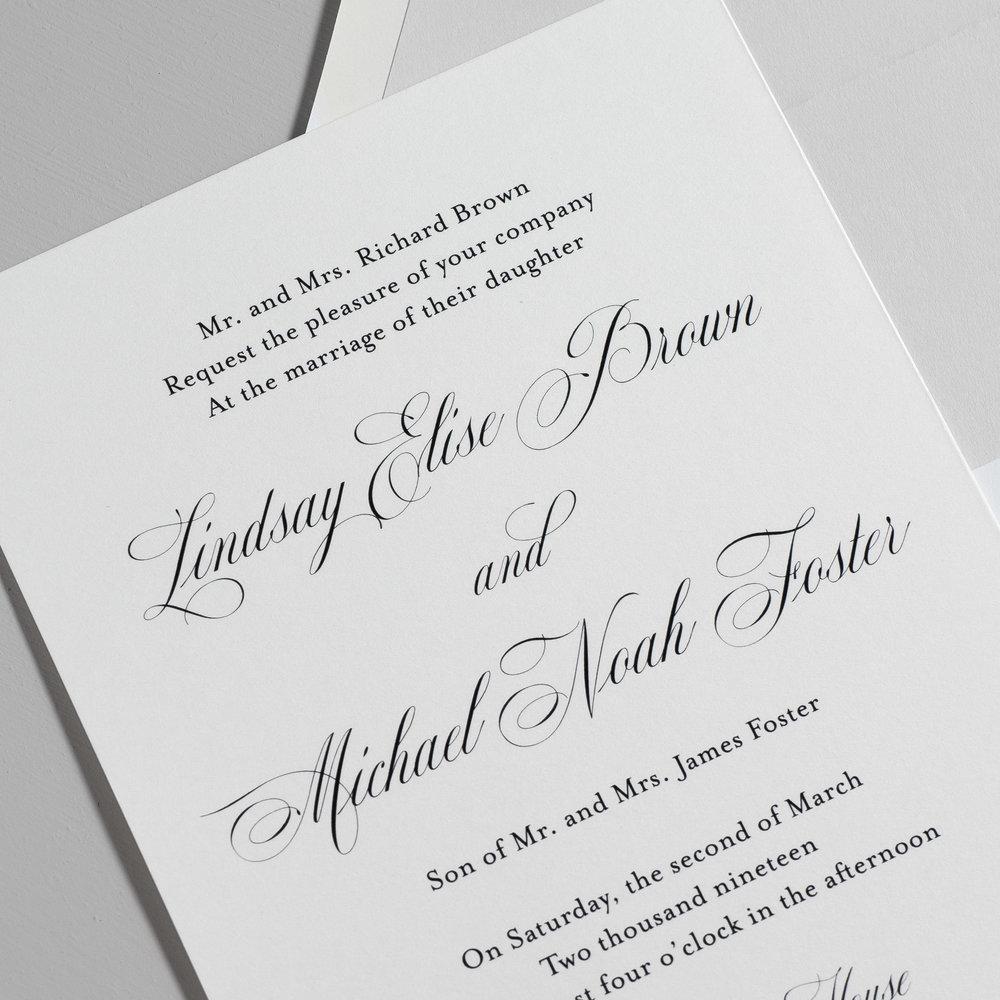 Elegant Script Wedding Invitations by Just Jurf-8.jpg