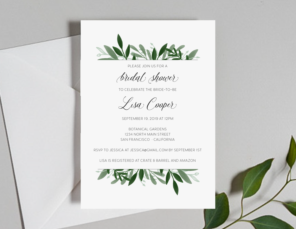 Elegant Greenery Shower Invitation by Just Jurf-01.png