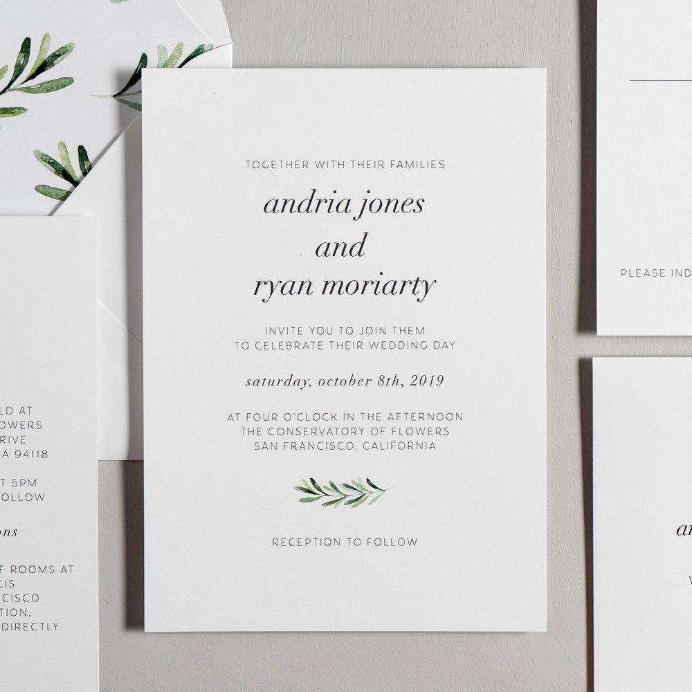 Olive Branch Wedding Invitations by Just Jurf-2.jpg