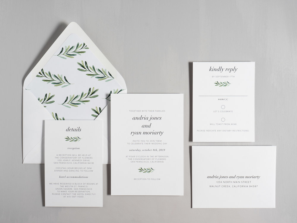 Olive Branch Wedding Invitations by Just Jurf-1.jpg