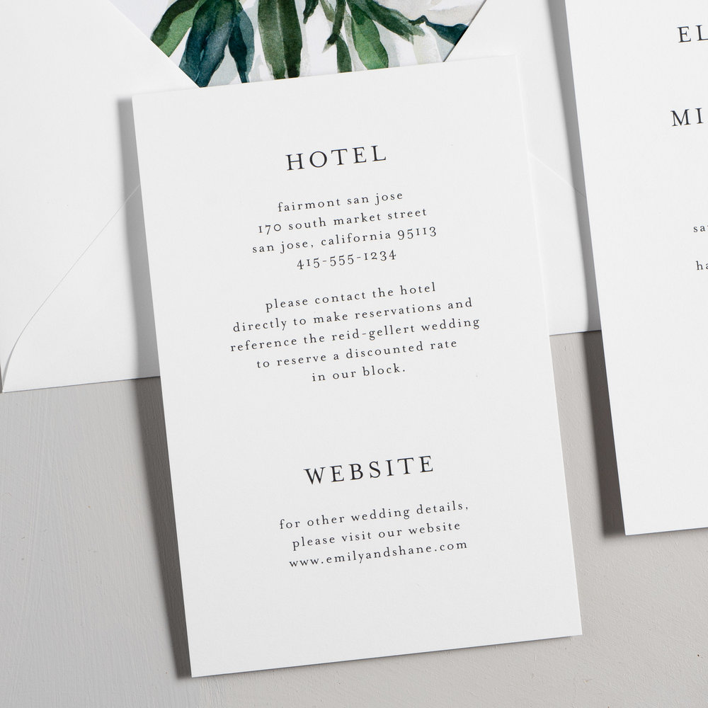 Botanical Minimalist Wedding Invitations by Just Jurf-3.jpg
