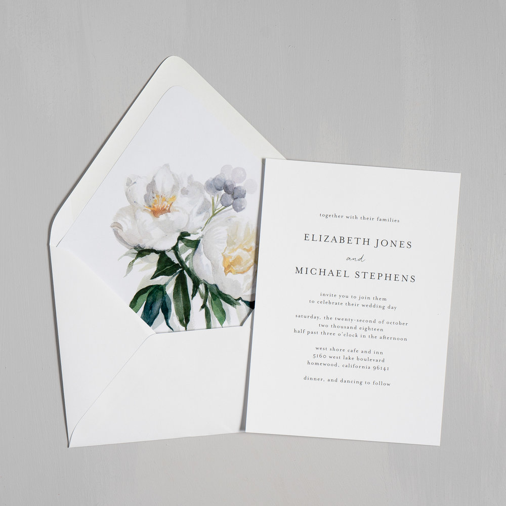 Botanical Minimalist Wedding Invitations by Just Jurf-5.jpg