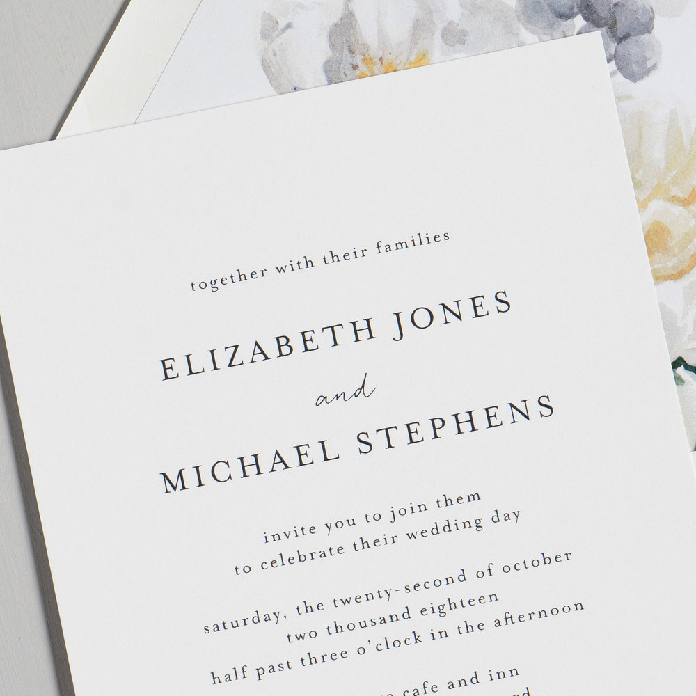 Botanical Minimalist Wedding Invitations by Just Jurf-8a.jpg