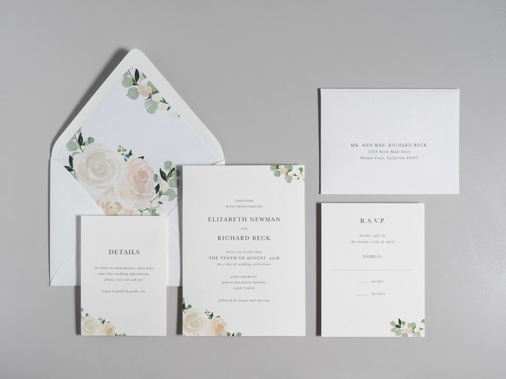 Elegant Blush Floral Wedding Invitations by Just Jurf-1c.jpg