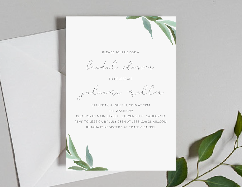 Modern Greener Shower Invitation by Just Jurf-01.png