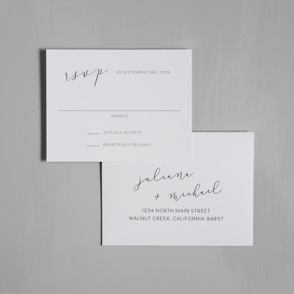 Modern Greenery Wedding Invitations by Just Jurf-6.jpg