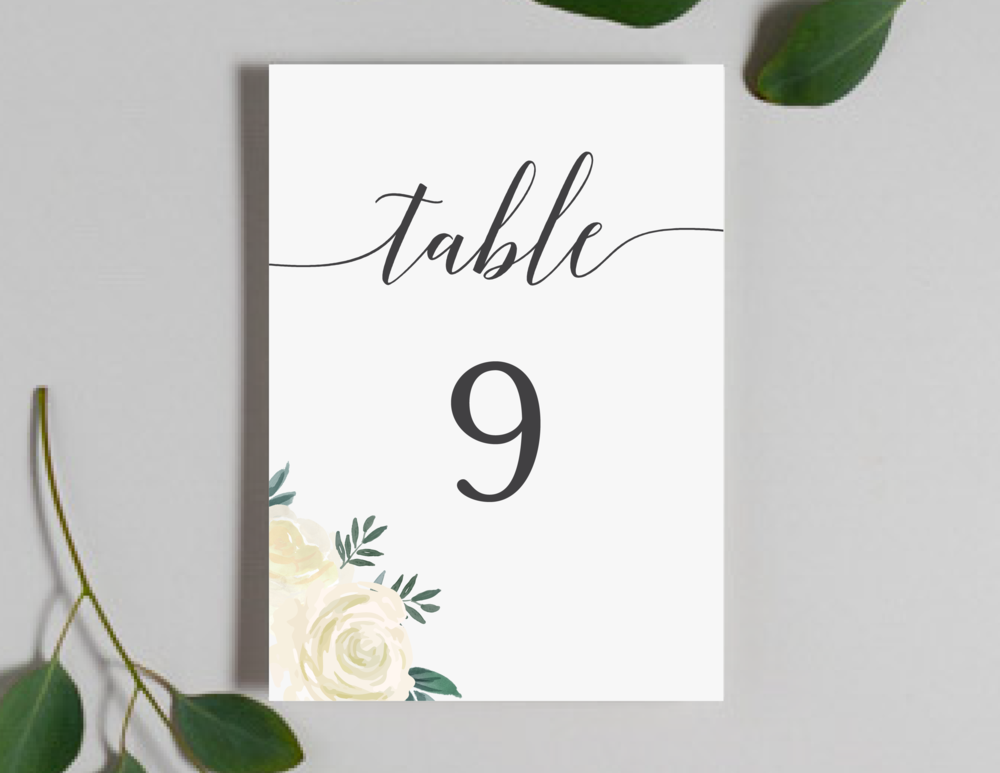 Elegant Calligraphy Table Numbers by Just Jurf-01.png