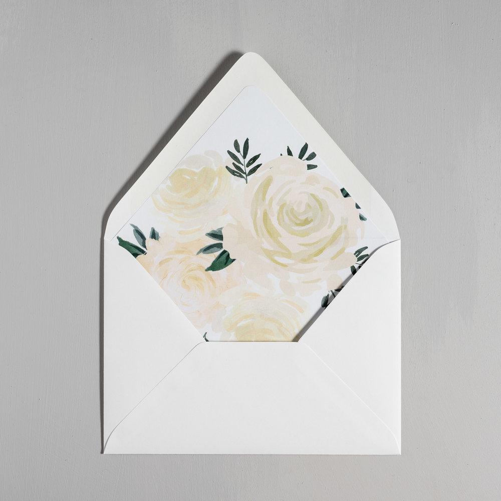 Elegant Calligraphy Letterpress Wedding Invitations by Just Jurf-9.jpg