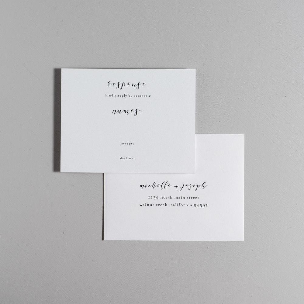 Delicate Minimalist Wedding Invitations by Just Jurf-6.jpg