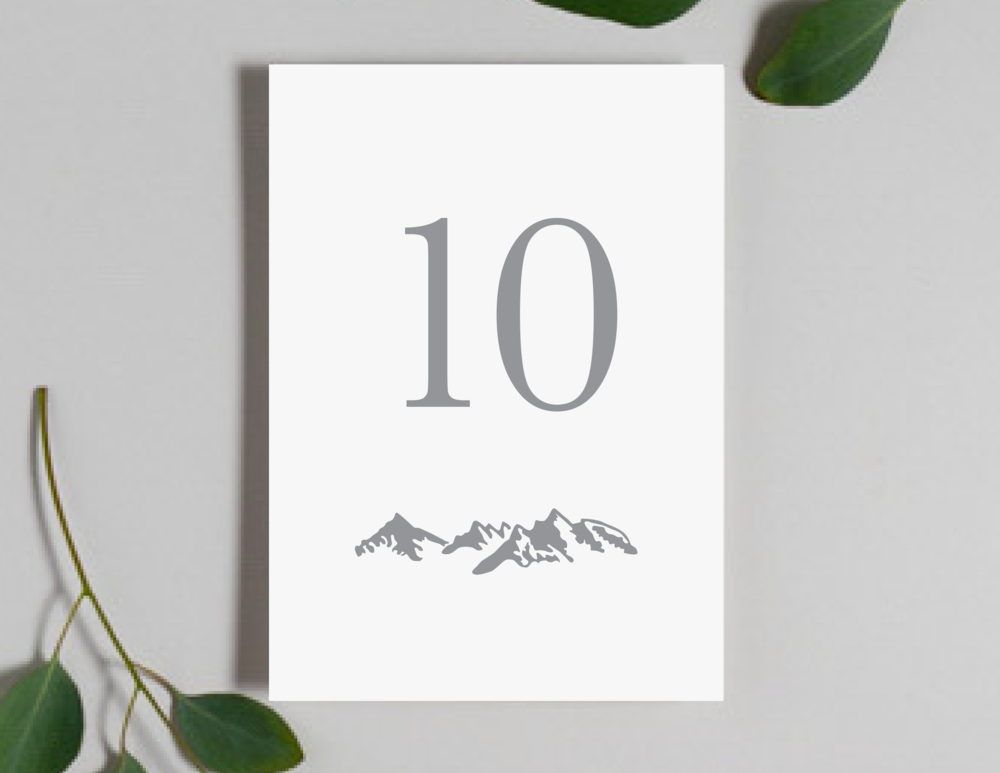 Mountain Minimalist Table Numbers by Just Jurf-01.png