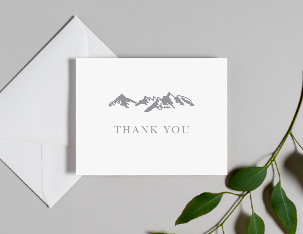 Mountain Minimalist Thank You Cards by Just Jurf-01.png