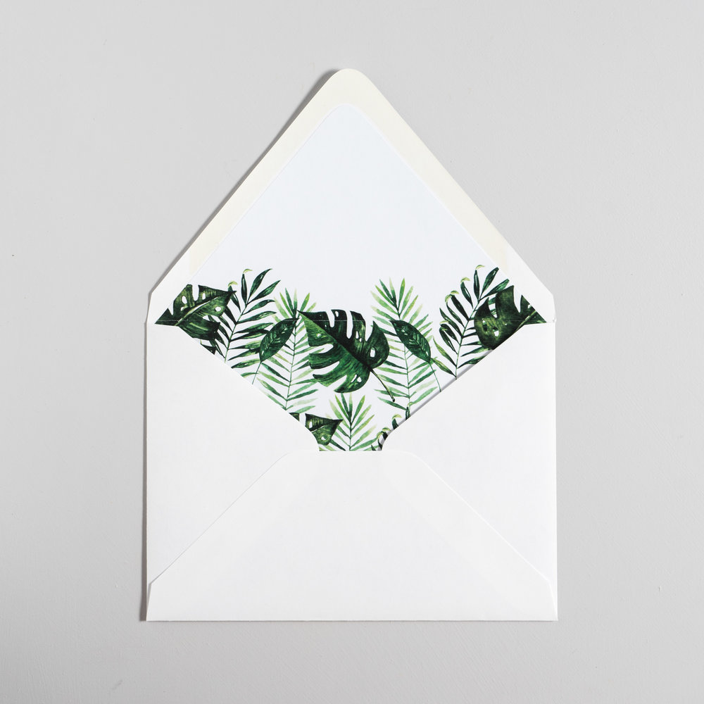 Tropical Greenery Palm Leaf Wedding Invitations by Just Jurf-9.jpg