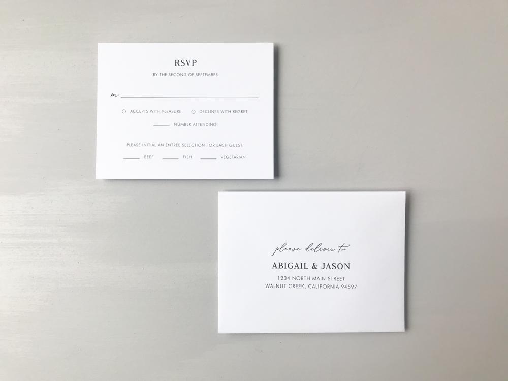 Simple Greenery Wedding Invitation Suite by Just Jurf-6.jpg