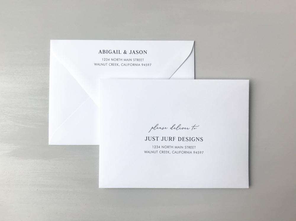 Simple Greenery Wedding Invitation Suite by Just Jurf-7.jpg