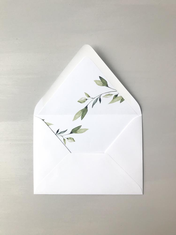 Simple Greenery Wedding Invitation Suite by Just Jurf-8.jpg