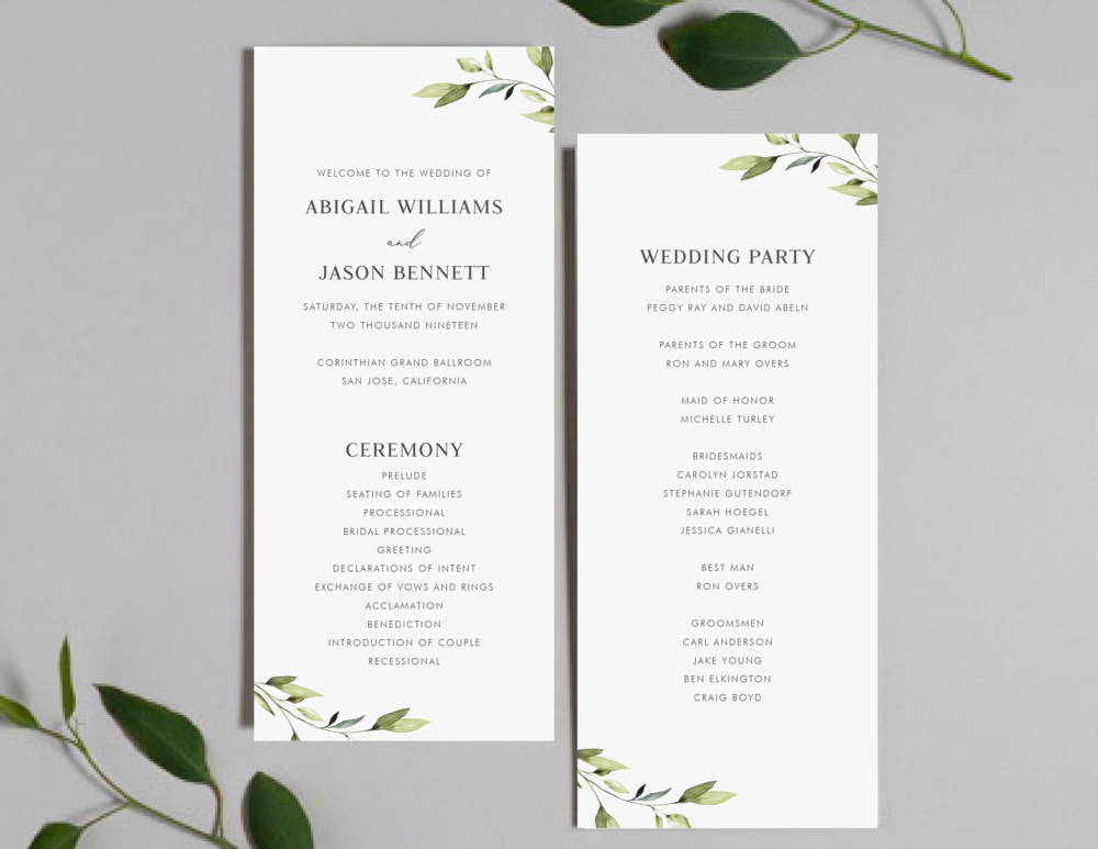Romantic Greenery Programs by Just Jurf-01.png