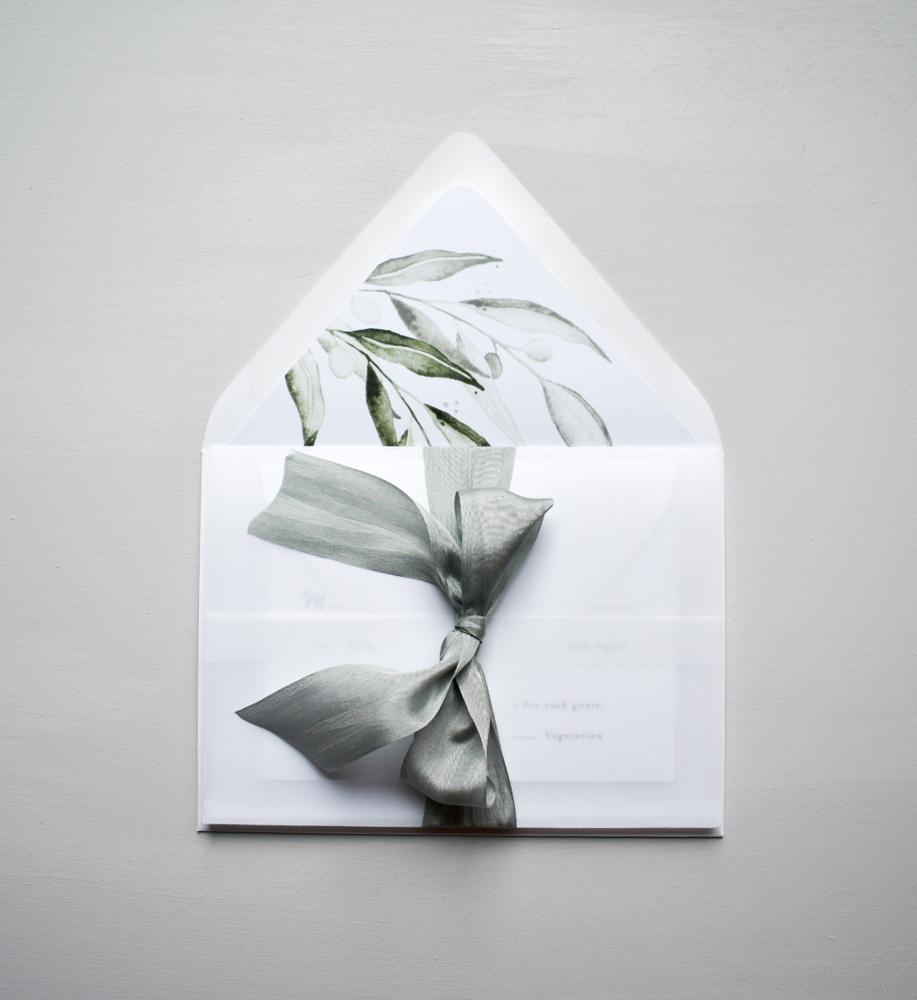 Greenery Minimalist V2 Wedding Invitation Suite by Just Jurf-10.jpg