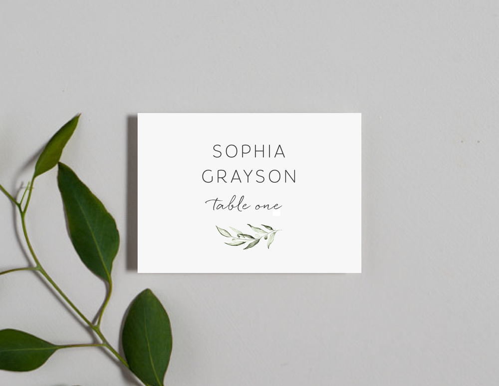 Greenery Minimalist V2 Place Cards by Just Jurf-01.png