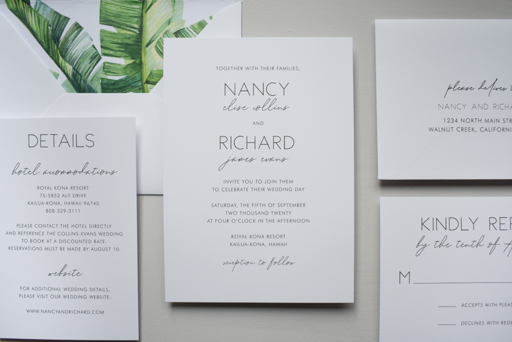Tropical Destination Wedding Invitation Suite by Just Jurf-2.jpg