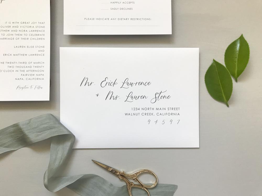 Asymmetrical Floral Wedding Invitation by Just Jurf-7.jpg