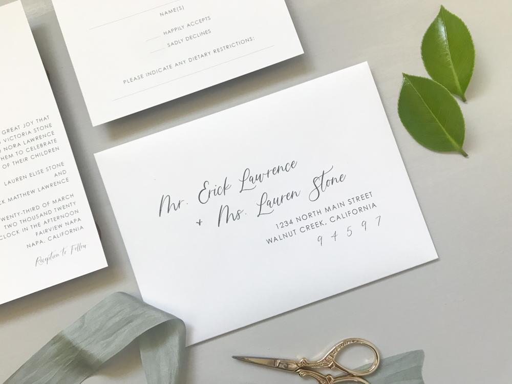 Asymmetrical Floral Wedding Invitation by Just Jurf-8.jpg