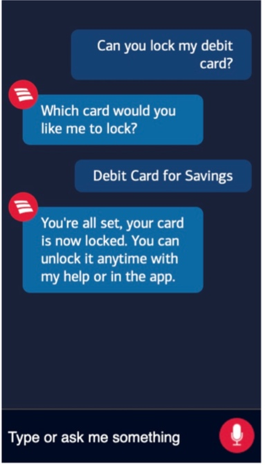 Courtesy: Bank of America
