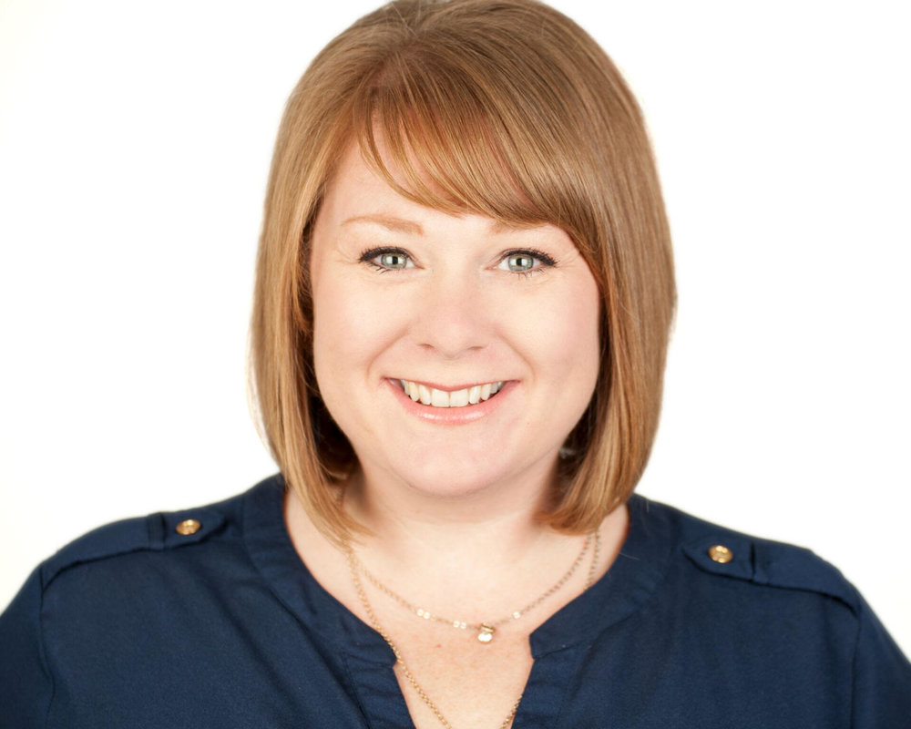 Sara Pickrell - Executive Directorsara@abilitytree.org