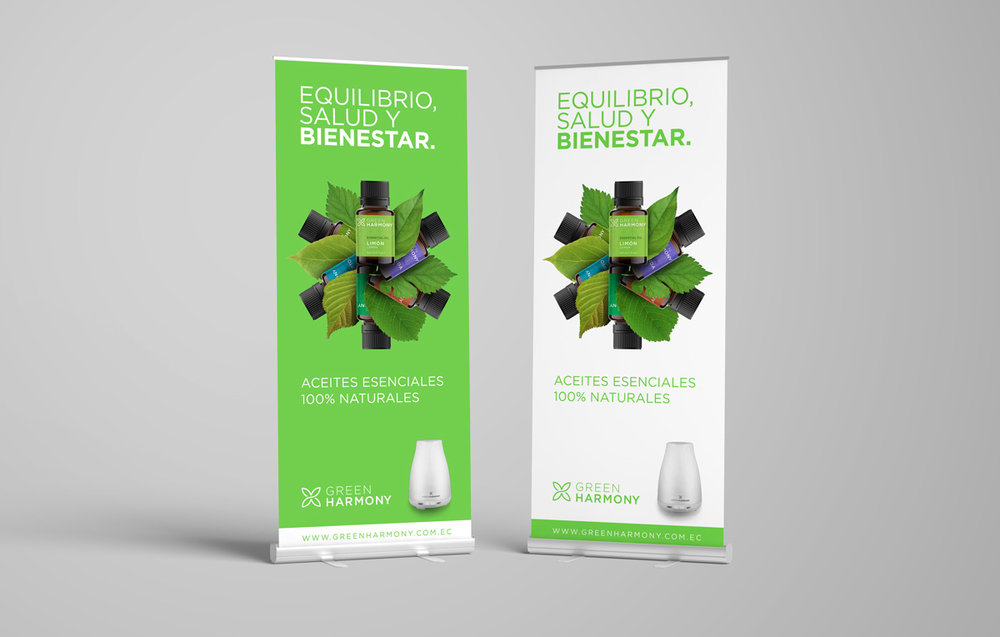 Promotional products baner