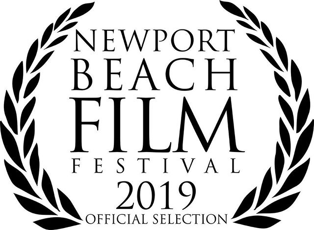 """Stoked to see """"Funny You Never Knew"""" become an official selection of the 20th annual Newport Beach Film Festival. It's a great festival and is listed in Movie Magazine's """"Top 50 Film Festivals Worth the Entry Fee."""" Will keep you posted on the screening dates. Festival runs from April 25th - May 2nd, 2019. #NBFF20 #NBFF2019 #comedy #documentary #funnyyouneverknew"""