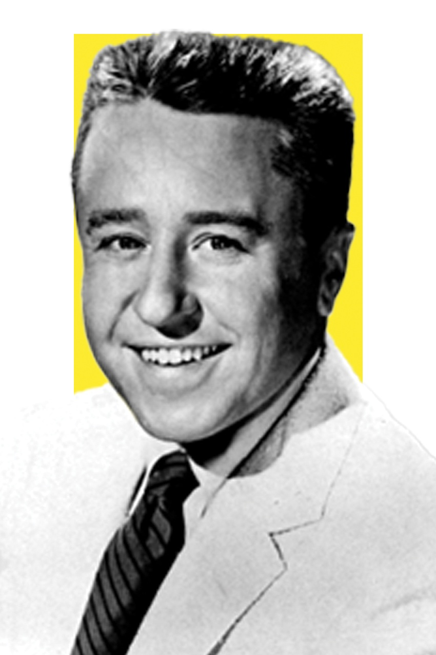 George Gobel - Comedian
