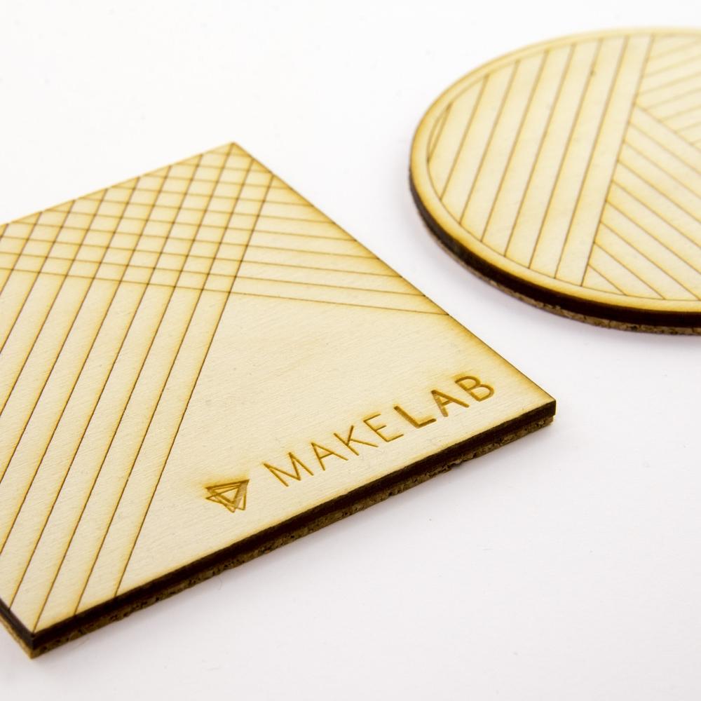 Custom engraved giveaways