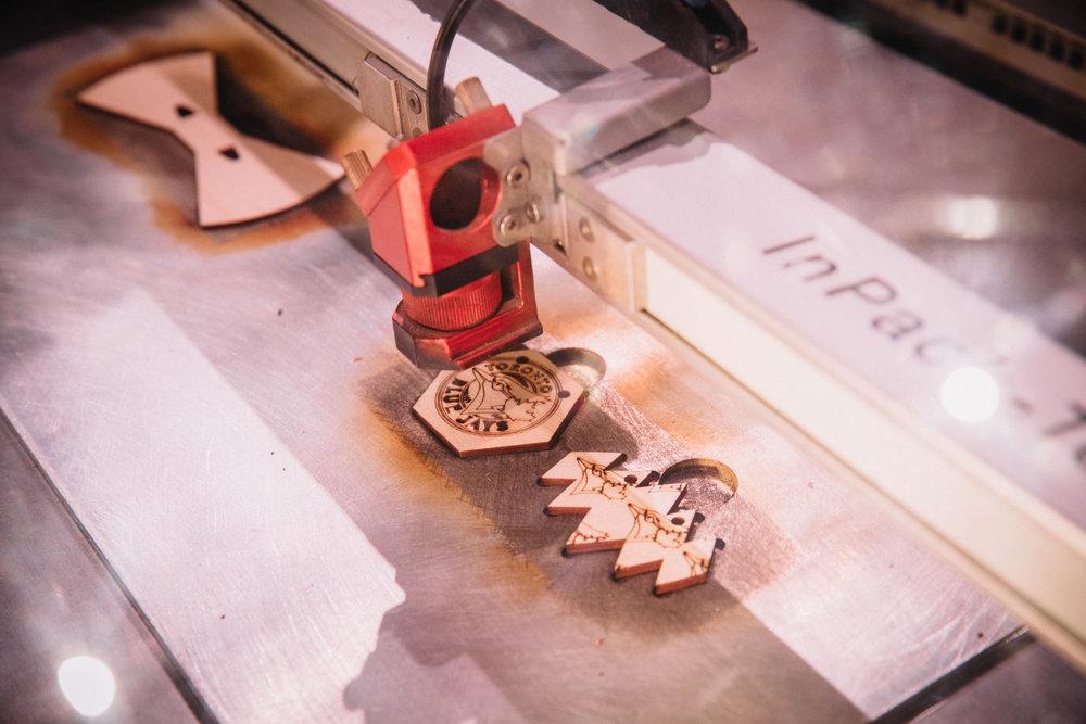 Laser Engraving, Fashion Week, Microsoft (6).jpg