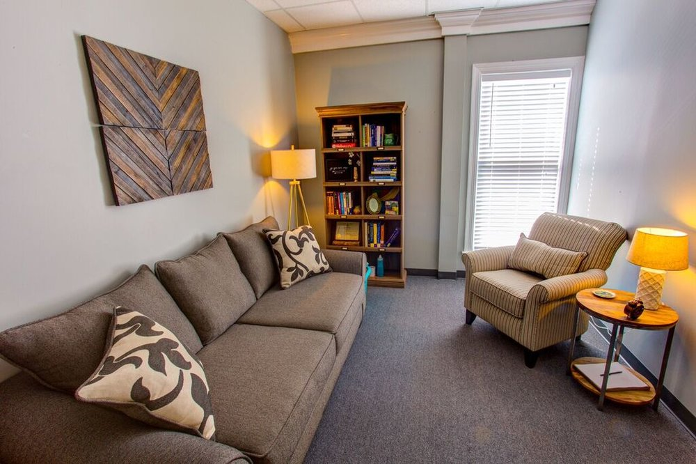 Therapy office for rent