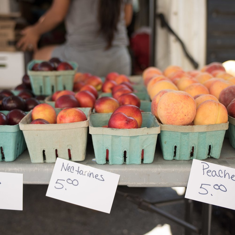 $10 Vouchers are Changing the Face of DC's Farmers Markets, Civil Eats