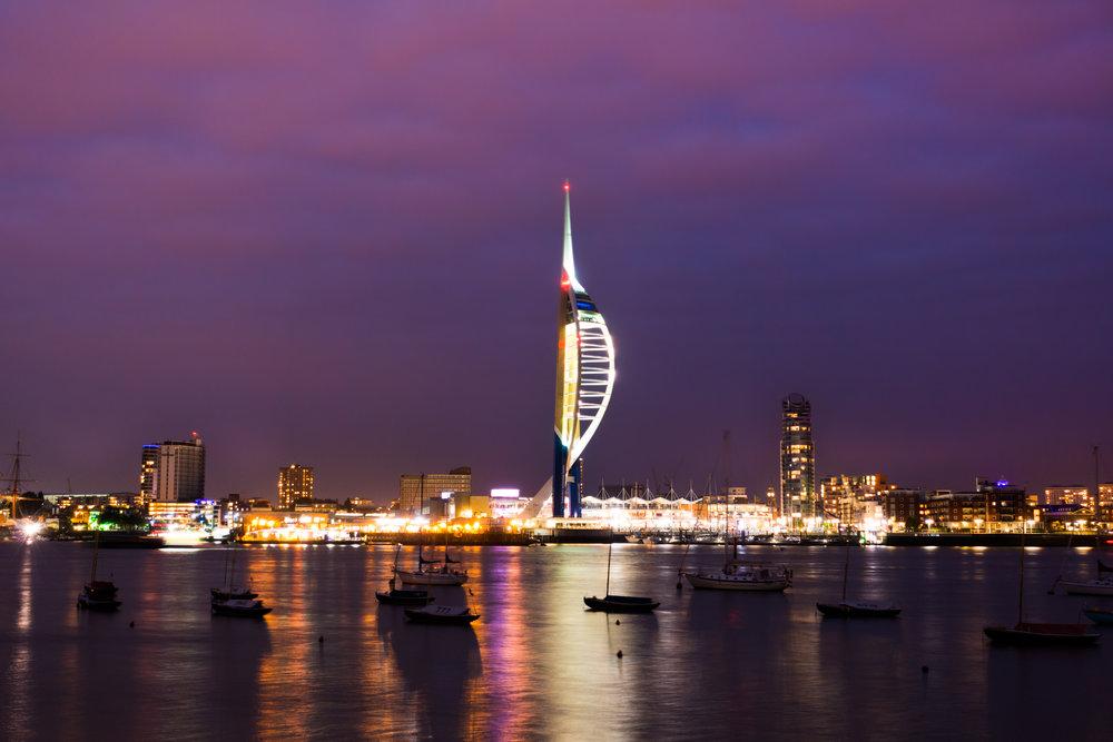 Portsmouth Spinnaker Tower.jpg