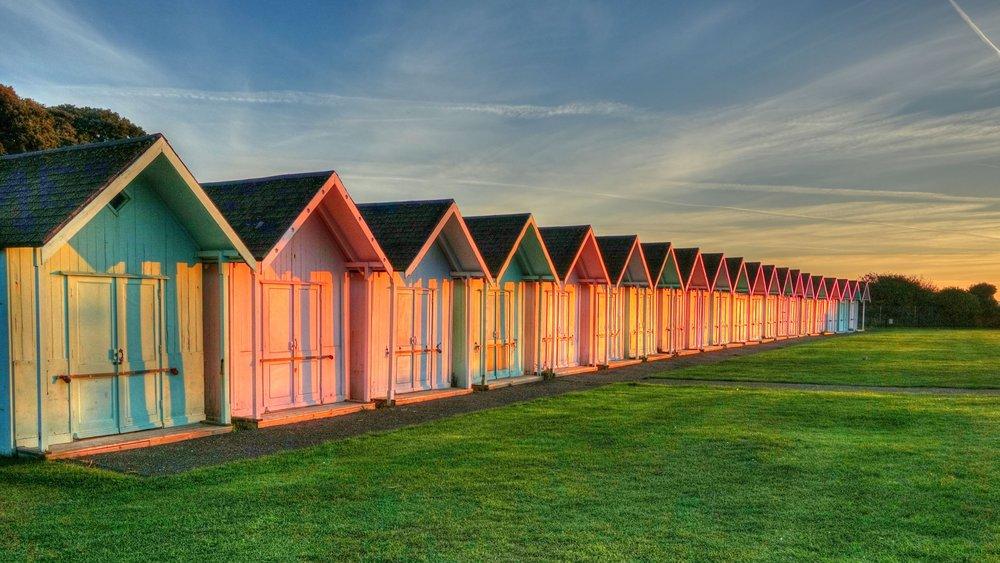 Eastney Beach Huts.jpg