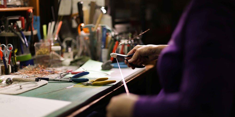 Judy Larsen Gorge Artists Jewlery Craft necklaces pendants wire wrapping custom jewlery art beads pendants charms local artist hood river oregon immense imagery photography websites films digital media_-35.jpg