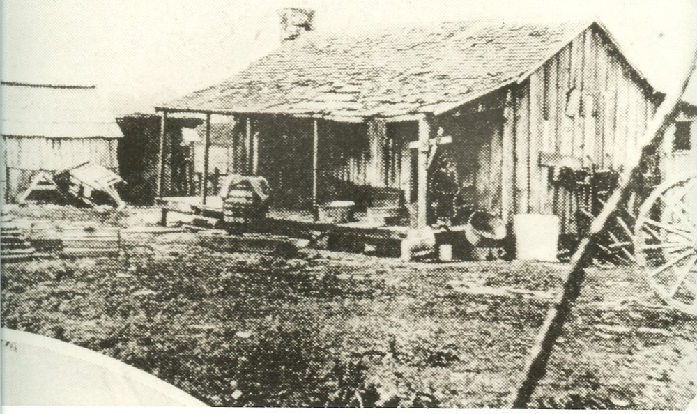 The Dirty South - Life in Louisiana after the Civil War was dangerous for blacks, and they would become even more so for Sarah when at seven-years-old both her parents died. She was left almost completely alone in a hostile world. Her four brothers had struck out on their own and her only sister, Louvinia, lived in Vicksburg, Mississippi. So, at age ten Vicksburg became her new home. While working her fingers to the bone as a domestic, Sarah also had to endure the vile environment created by her sister's husband, Jesse Powell. From the beginning, Sarah was desperate for escape. Several years later, she saw an opportunity to, starting her habit of snatching up lucky chances whenever they were presented. At age 14, Sarah was married to Moses McWilliams.