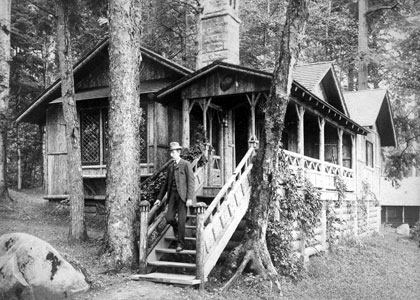 - After the sale of the Adirondack Company William told Ella that $25,000 accounted for her share - she was promised one-third of the proceeds - and it was all she would ever receive. However, upon hearing about William's spending habits, Ella realized that she had been singled. As it turned out, $25,000 didn't even account for 5% of the profit. Ella was furious, William was stubborn, and the legal battle that followed would last for another 40 years.