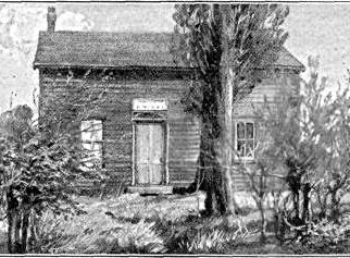 - On one cold Spring evening in 1848 in a small house in Hydesville, NY, something went bump in the night. In fact, there had been disembodied banging in this house nearly every night for a month. As soon as the family of seven climbed into their beds, raucous banging would thunder through the house, frightening any ounce of sleepiness out of the family members. There was seemingly no explanation, no solution for the strange noises that the parents, John and Margaret Fox, could find. When no logical answer became apparent, Margaret determined that there was only one possibility left: a demon.
