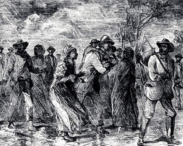 """- In the 1840s, Mary Ellen took the name of Louis Alexander's wife and became Mary Ellen Williams. She then moved to Boston and became a tailor's assistant, working as a church soloist at the same time. Soon, she met a wealthy mulatto man named James W. Smith. Smith owned a plantation in Virginia staffed by freed slaves and he operated a """"track"""" of the Underground Railroad that took slaves to Nova Scotia and Mexico. However, when it came to Mary Ellen, Smith was extremely strict. Mary Ellen always maintained that she loved her husband dearly, but when he died suddenly around 1848, rumors abounded that Mary Ellen had something to do with it. Mary Ellen stood strong against the accusations and began managing the rescue work herself. Not only was she finally independent, she was now a wealthy woman."""