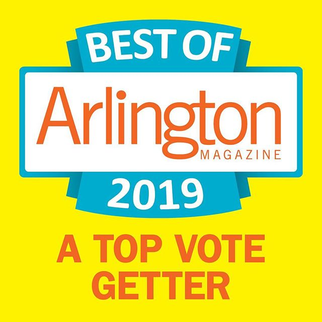 THANK YOU all for voting us best salon!
