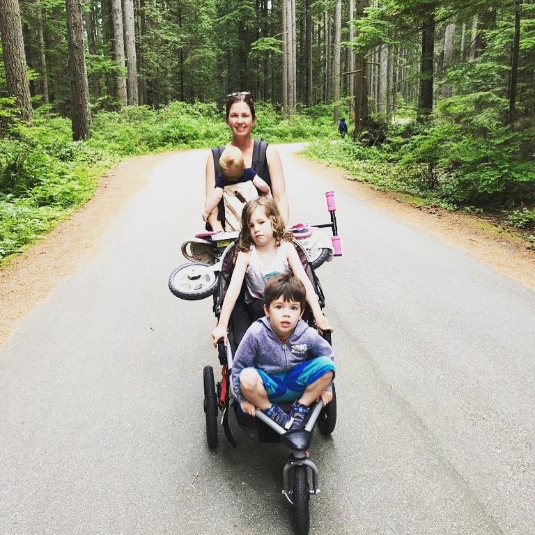 Alison Holland Registered Social Worker Vancouver BC