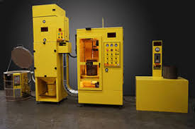 FSX DPF MACHINE