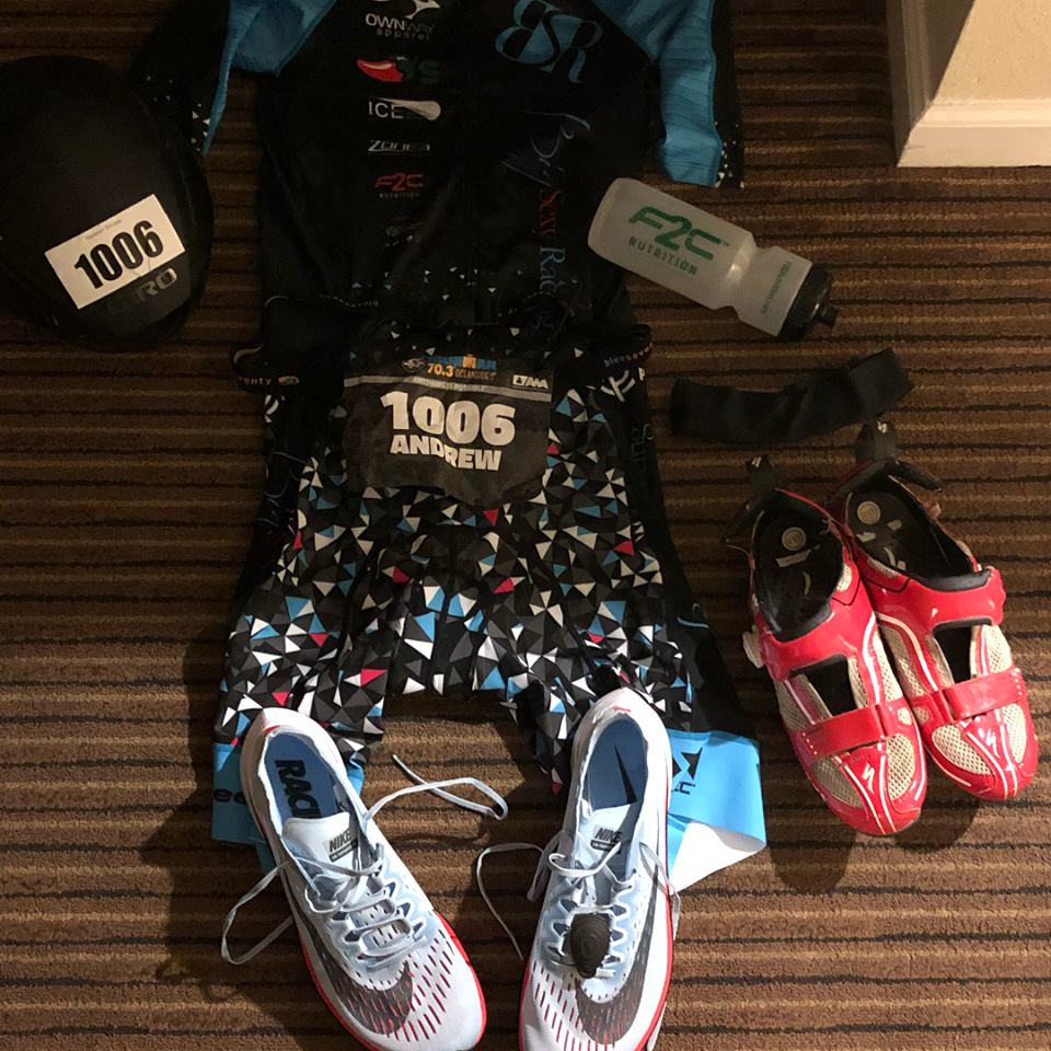 Coach_Terry_Wilson_Andrew_Lewis_Ironman_70.3_Oceanside_Gear_Layout.jpg