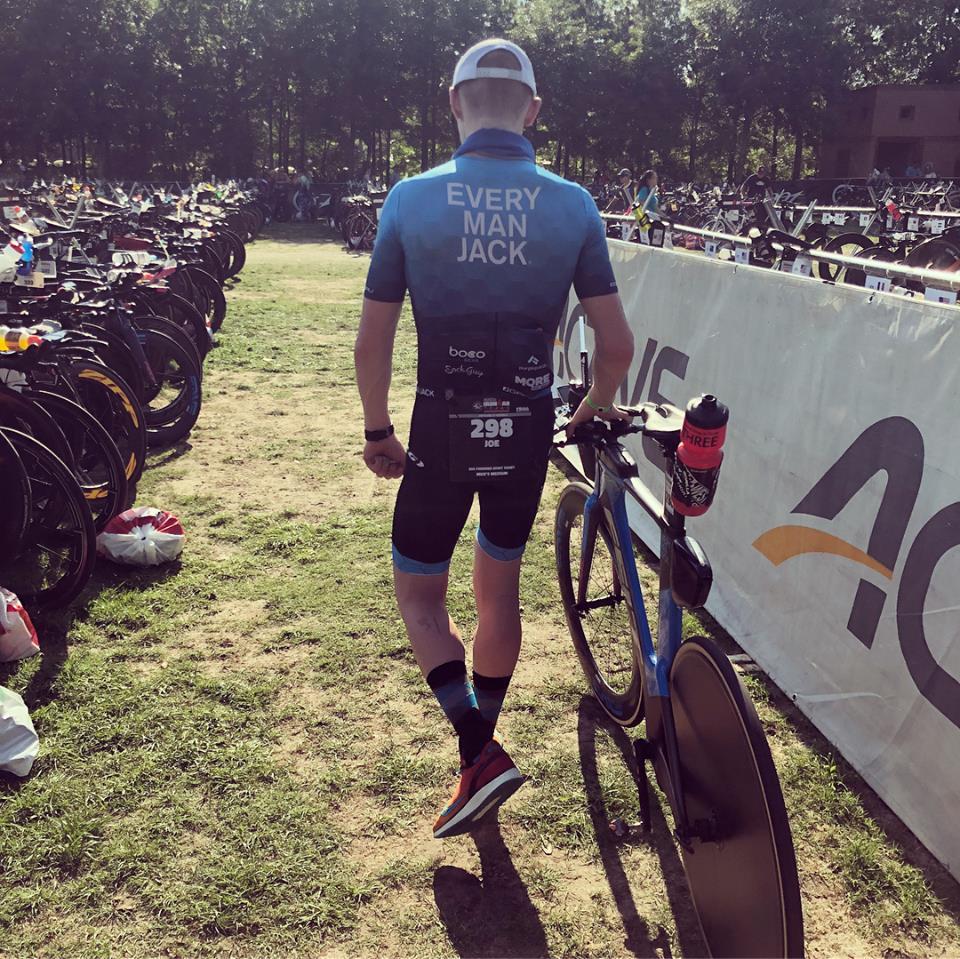 Coach_Terry_Wilson_Joe_Adriaens_Ironman_Texas_Bike_Machine_Transition_Leaving.jpg
